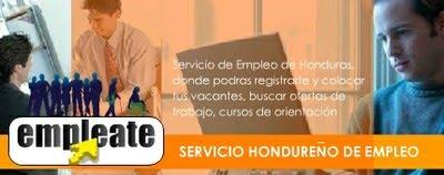 Servicio Hondureño de Empleo