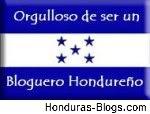 Blogueros Hondureños