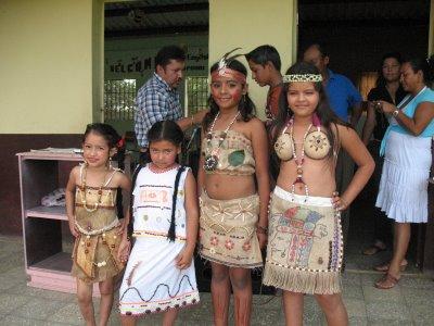 Vestidos india bonita honduras