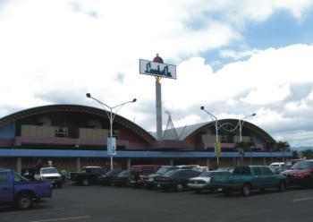 Larach & Cía. instalaciones.