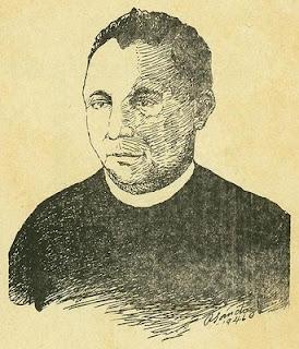 Padre Manuel de Jesús Subirana