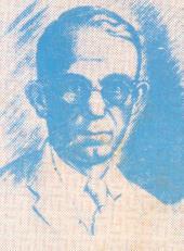 Juan Pablo Wainwright