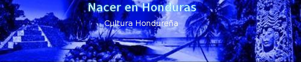 Nacer en Honduras